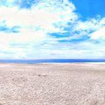 beach close to Senggigi